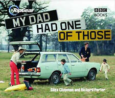 CHAPMAN,GILES-TOP GEAR: MY DAD HAD ONE OF THOSE BOOK NEW