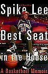 Best Seat in the House: A Basketball Memoir