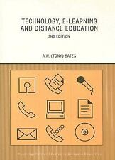 Routledge Studies in Distance Education: Technology, e-Learning and Distance...