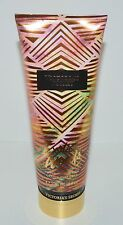 VICTORIA'S SECRET EXOTIC WOODS FRAGRANCE LOTION BODY HAND CREAM 8OZ SAGE VETIVER