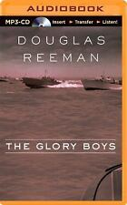 The Glory Boys by Douglas Reeman (2015, MP3 CD, Unabridged)