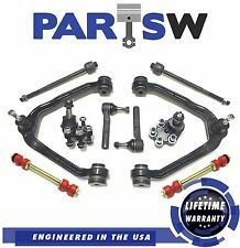 16 Pc Complete Front Suspension kit for Chevy Silverado GMC Sierra 1500 2WD RWD