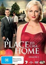 A Place To Call Home : Season 1 BRAND NEW & SEALED DVD  Region 4 (Australian)