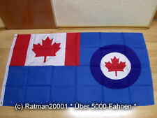 Fahnen Flagge Kanada Air Force - 90 x 150 cm