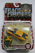 Transformers ROTF Cannon Bumblebee Deluxe Class No Instructions