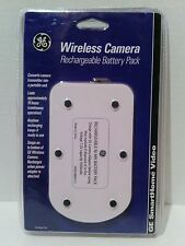 GE Smarthome Wireless Camera Rechargeable Battery Pack