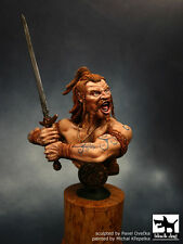 Blackdog Models 1/10 CELTIC WARRIOR Resin Figure Bust