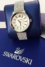 Swarovski Watch Piazza Mesh Lady brand NEW 2 Yrs International warranty 1000668