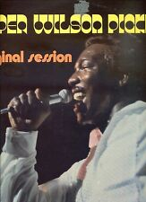 WILSON PICKETT super - original session FRANCE EX LP