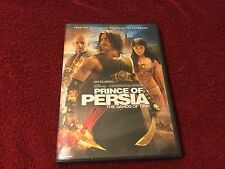 Prince of Persia: The Sands of Time (2010) [1 Disc DVD]