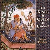 Kings & Queen of Qawwali
