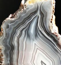 """~ 2.5"""" - Classic Natural Colors AGATE  - Morocco, Midelt, Aouli"""