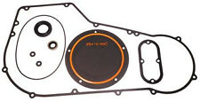 Primary Gasket Kit fits 1999-2005 Harley Twin Cam Dyna Softtail Seals Inspection