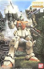 BANDAI MG RGM-79[G] GM Ground Type (Mobile Suit Gundam 08th MS) 1/100 Scale kit