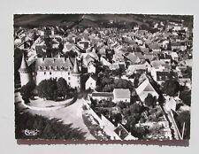 CPA La Mure -Le Château -TBE - Non circulée -  n°200-73