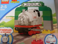 LEGO DUPLO Thomas-STANLEY A Waterton 5545 in Scatola