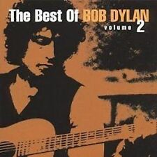 "BOB DYLAN ""THE BEST OF BOB DYLAN VOLUME 2"" RARE 2 LP - MINT"