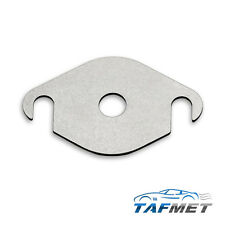 37A. EGR valve blanking plate for FORD MONDEO FOCUS C-MAX S-MAX GALAXY 1.8 TDCi