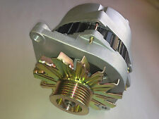 NEW Alternator Chevy Corvette ZR1 200 HIGH AMP 91 92 95 High Output HD