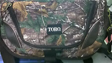TORO Branded, Realtree Made , Xtra Green, Camo Messenger Style Bag