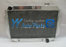 Holden Kingswood HQ HJ HX HZ V8 Chev Engine Auto Aluminium Radiator