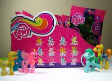My Little Pony Blind Bag WAVE 18 A FULL BOX 12 New! Friendship is Magic figures