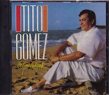 Tito Gomez un Nuevo Horizonte CD New Nuevo