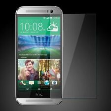 Ultra Slim Premium HD Tempered Glass Screen Protector for HTC One M8