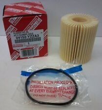 LEXUS OEM FACTORY OIL FILTER 2006-2015 IS250 IS350 2WD 04152-YZZA3