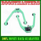 For Nissan 2003-2007 350Z/Infiniti G35 Front Camber Arm Green