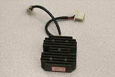 82 HONDA CB 450 NIGHTHAWK VOLTAGE REGULATOR RECTIFIER OEM CB450