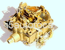ROCHESTER QUADRAJET 4MV 4 BARREL CARBURETOR 1968 PONTIAC REPLACES PART # 7028268
