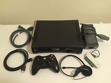 Xbox 360 System Console 120GB Bundle with HDMI cord!