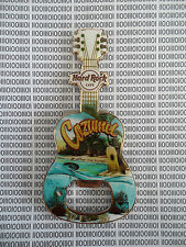 Hard Rock Cafe Cozumel 2015 - Beach Scene Coral - City T Magnet Bottle Opener