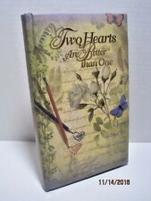 Two Hearts Are Better Than One by Dennis Rainey and Barbara Rainey
