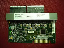 Bristol Babcock ControlWave P/N 396568-01-7 Ser B  Analog In/Out Module  - Used