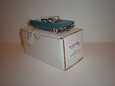 1/43 Motor city USA / American Models 1959 Oldsmobile convertible top up