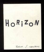 BERTHET    Carte plastique    PIN-UP    1999  signée   Ed. HORIZON