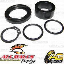 All Balls Counter Shaft Seal Front Sprocket Shaft Kit For Suzuki RM 125 1992
