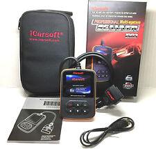 NISSAN Infiniti SUBARU dispositivo diagnostico, OBD 2 scanner auto, ABS, freno, airbag
