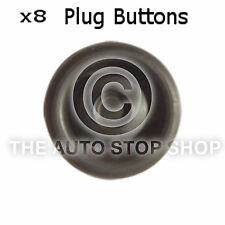 Fasteners Plug Buttons 19,5 MM Volkswagen LT28-50/Lupo/Multivan etc 10672vw 8PK
