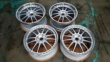 OZ Superleggera III 3-pc 20-inch Wheels for Porsche