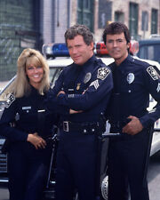 TJ Hooker [Cast] (1767) 8x10 Photo