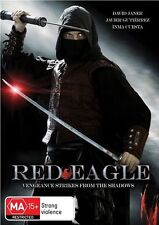 Red Eagle (DVD, 2012)