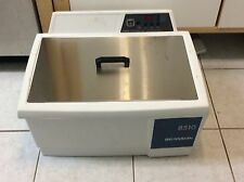 Branson 8510 Heated Digital Ultrasonic Cleaner With Lid