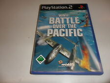 PlayStation 2  PS 2  World War II: Battle over the Pacific