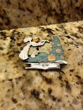 DISNEY PIN HAUNTING HALLOWEEN Movable GHOST LIMITED EDITION PIN
