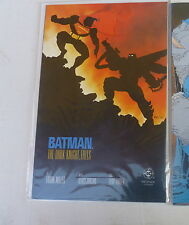 BATMAN THE DARK NIGHT FALLS  BOOK 4  1 ST PRINT