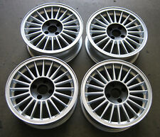 (4) Rota R20 Wheels Rims 15X6.0 4X100 BMW 2002 (E10) Alpina Style