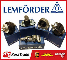 VOLVO S60 XC90 2.4D D5 GEARBOX ENGINE MOUNT FULL COMPLETE SET 5 PCS LEMFORDER